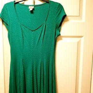 Mossimo size small dress